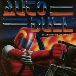 Autoduel (Amiga Version)