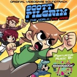 Scott Pilgrim vs. the World : The Game Original Videogame Soundtrack