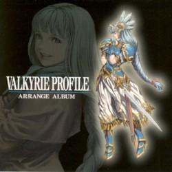 Valkyrie Profile Arrange Album