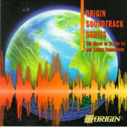Origin Soundtrack Series Vol. 2 - The Music Of Ultima VII And Strike Commander