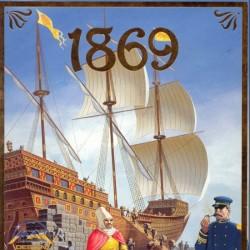 1869 (Amiga Version)