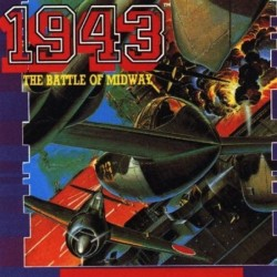 1943 : The Battle of Midway (Amiga Version)