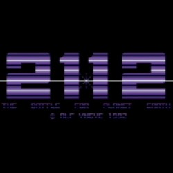 2112 : The Battle For Planet Earth