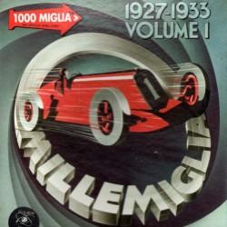 1000 Miglia : 1927-1933 Volume 1 (Amiga Version)