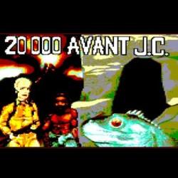 20.000 Avant J.C.