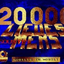20.000 Lieues sous les Mers (Amiga Version)