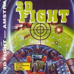 3D Fight (Amstrad CPC Version)