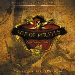 Age of Pirates : Caribbean Tales Original Game Soundtrack