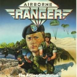 Airborne Ranger (Amiga Version)