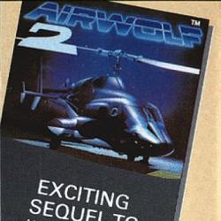 Airwolf II (Amstrad CPC Version)