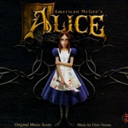 American McGee