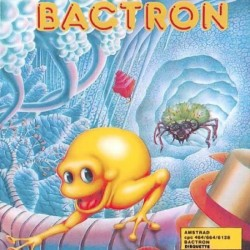 Bactron (Amstrad CPC Version)