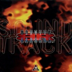 Burning Rangers Sound Track