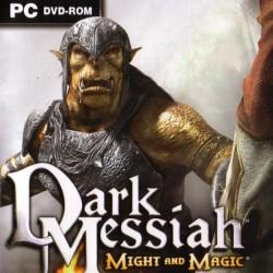 Dark Messiah of Might And Magic Collector Edition Bonus DVD