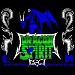 Dragon Spirit (Amstrad CPC Version)