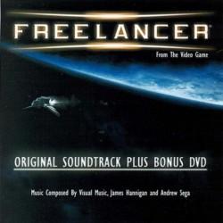 Freelancer Original Soundtrack