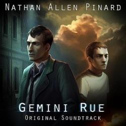 Gemini Rue Original Soundtrack