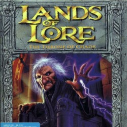 Lands of Lore : The Throne of Chaos (PC Version)