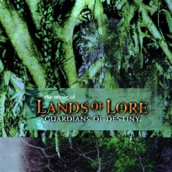 The Music of Lands of Lore : Guardians of Destiny