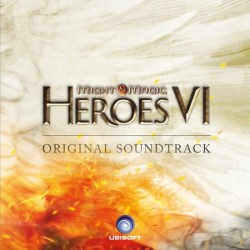 Might & Magic Heroes VI Original Soundtrack