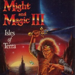 Might And Magic III : Les Îles de Terra (PC Version)