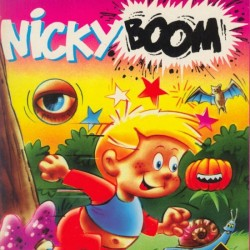 Nicky Boom (Amiga Version)