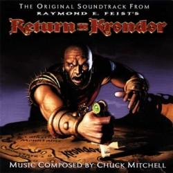 The Original Soundtrack From Return To Krondor