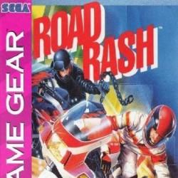Road Rash (Game Gear Version)