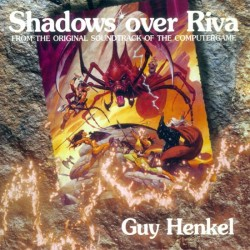 Shadows Over Riva - From the Original Soundtrack of the Computergame