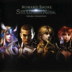 Soul of the Ultimate Nation Original Soundtrack