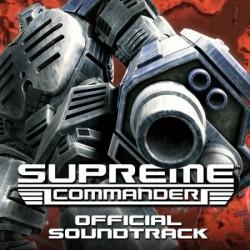 Supreme Commander Official Soundtrack