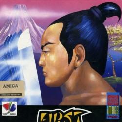 First Samurai (Amiga Version)