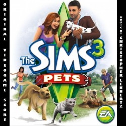 The Sims 3 : Pets Original Videogame Score