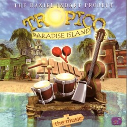 Tropico Paradise Island - the Music