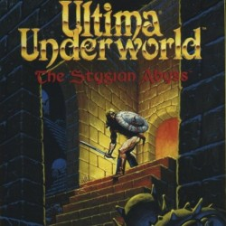 Ultima Underworld : The Stygian Abyss (PC Version)