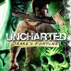 Uncharted : Drake