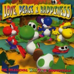Love, Peace & Happiness - the Original Yoshi