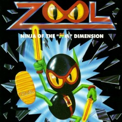 Zool : Ninja Of The