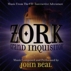 Zork : Grand Inquisitor - Music From the CD Interactive Adventure