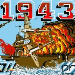 1943 : The Battle of Midway (Atari ST Version)
