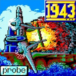 1943 : The Battle of Midway (Amstrad CPC Version)