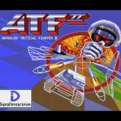 ATF II (Atari ST Version)