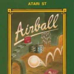Airball (Atari ST Version)