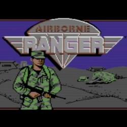 Airborne Ranger (C64 Version)