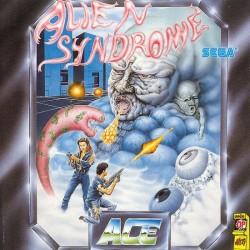 Alien Syndrome (Amiga Version)