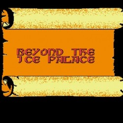 Beyond the Ice Palace (Amiga Version)