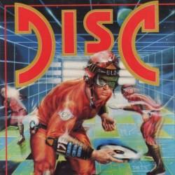 Disc (Atari ST Version)