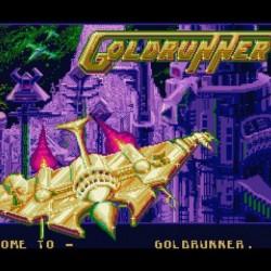 Goldrunner (Atari ST Version)