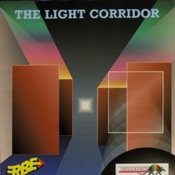 The Light Corridor (Amstrad CPC Version)