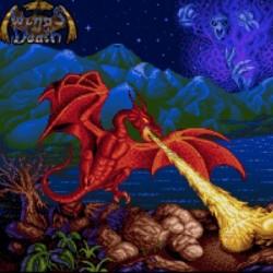 Wings of Death (Amiga Version)